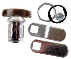 Deluxe Thumb Lock