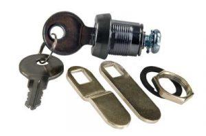 Thumb Lock