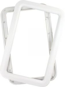 RV Deluxe Window Frame