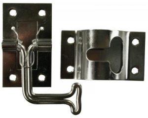 T-Style Door Holders