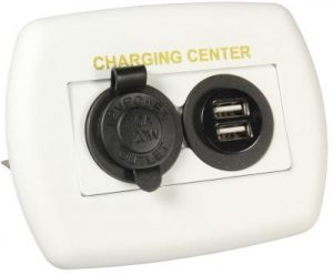 Charging Center