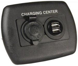 USB Charging Center