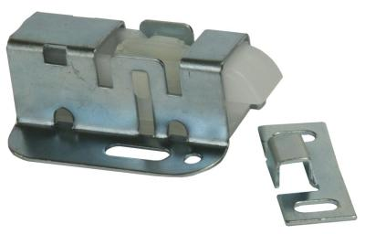 JR Products 70445 Cabinet Catch Replacement Large Strike Latch
