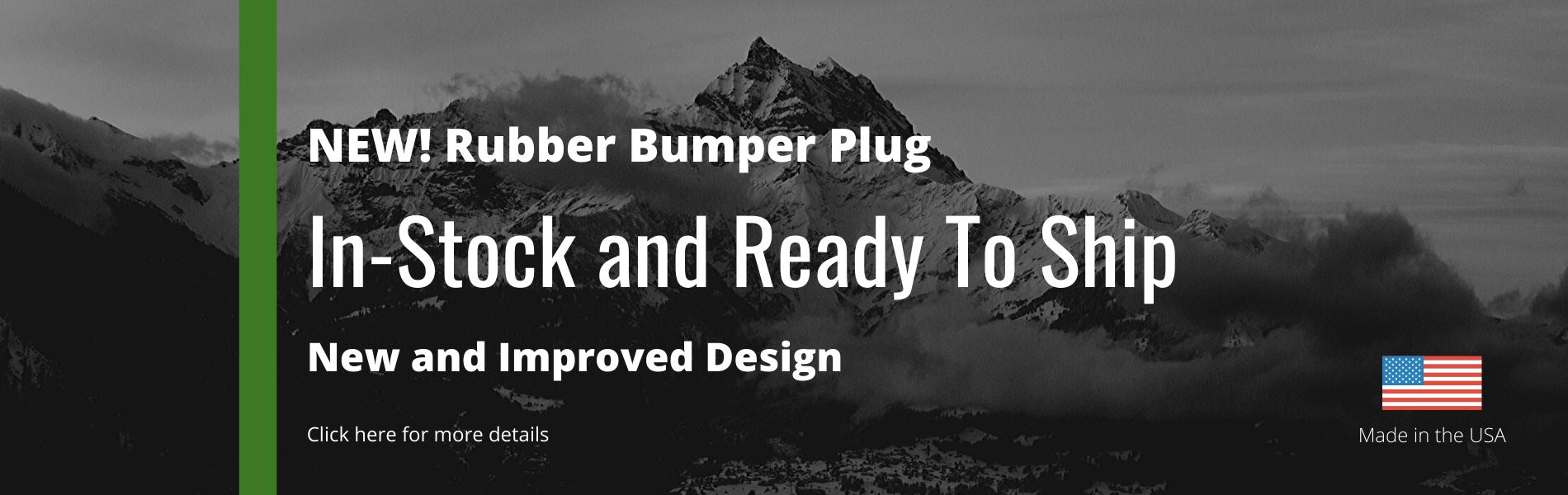 New Bumper Plug