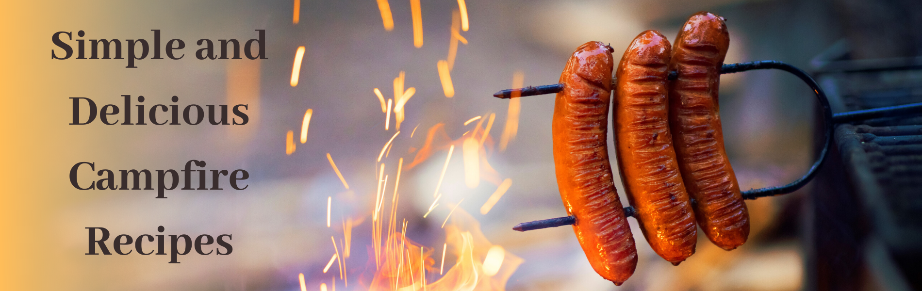 Simple and Delicious Campfire Recipes